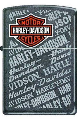 zippo harley davidson 67
