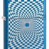 zippos baratos 425 azul
